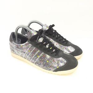 Gola Classics Bullet Shimmer Dot Women's Sneakers